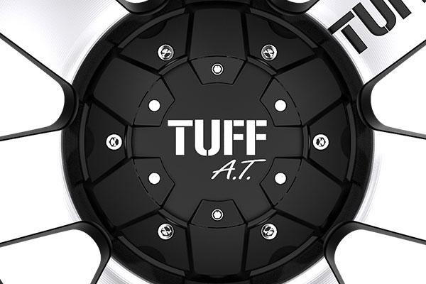 tuff at t02 wheels center