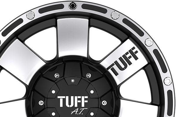 tuff at t02 wheels spoke