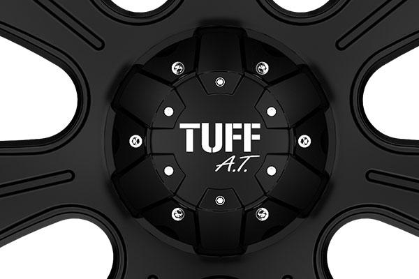 tuff at t06 wheels center