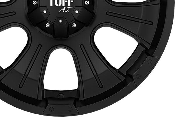 tuff at t06 wheels spoke
