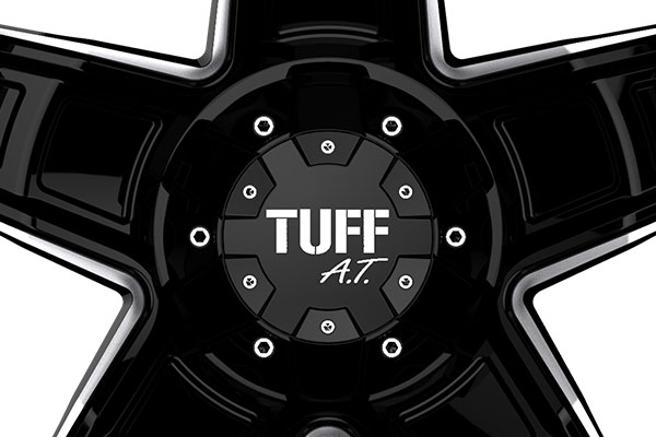 tuff at t10 wheels center
