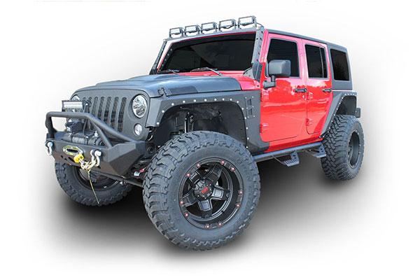 tuff at t10 wheels jeep wrangler