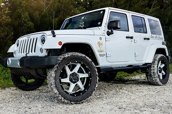 tuff at t 11 wheels jeep wrangler lifestyle