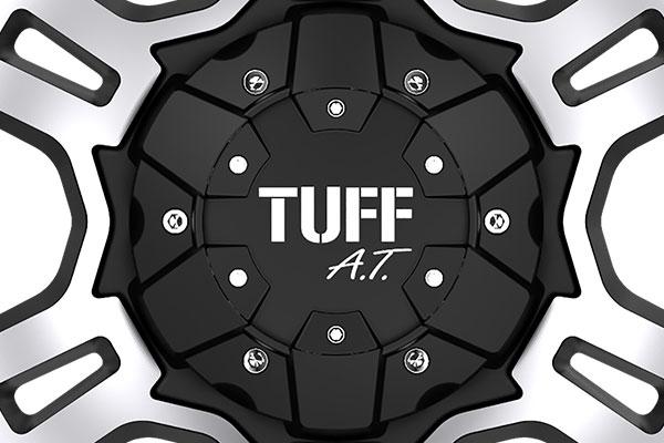 tuff t03 center