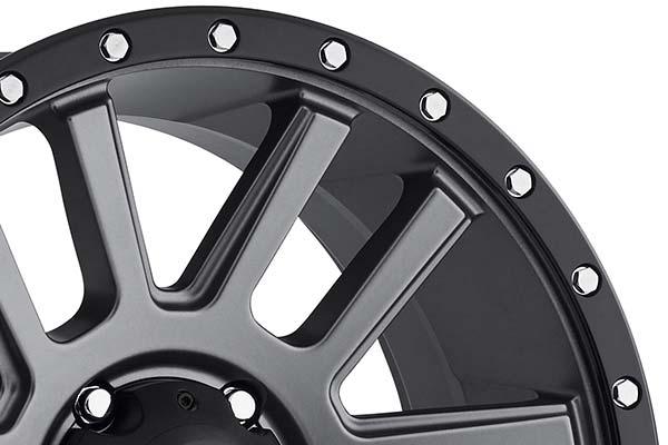ultra 107 xtreme wheels lip