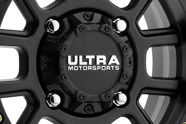 ultra 117 xtreme wheels center