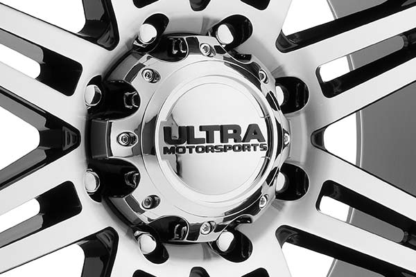 ultra 226 machine wheels center