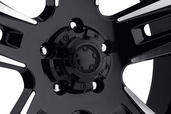 ultra 234 235 wheels center