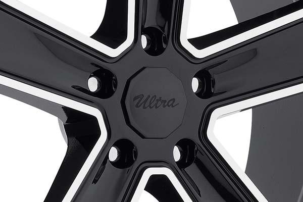 ultra 423 knight wheels center