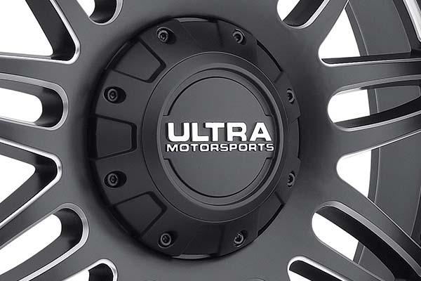 ultra 88 soldier wheels center
