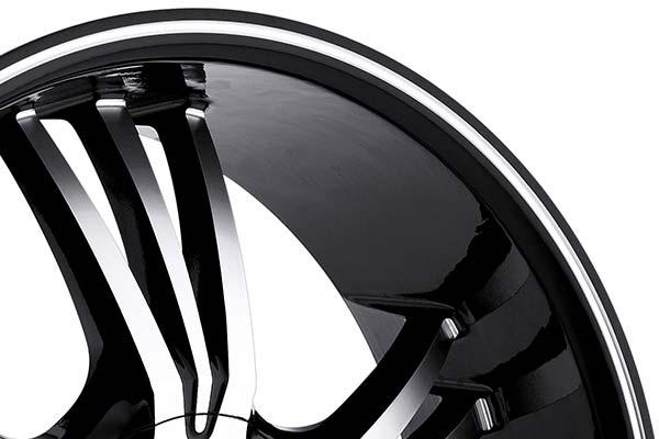 ultra platinum 122 wolverine wheels lip