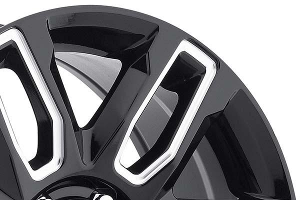 ultra platinum 252 allure wheels lip