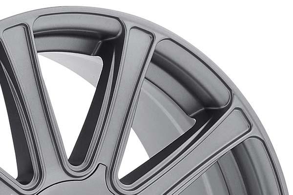 ultra platinum 410 divine wheels lip