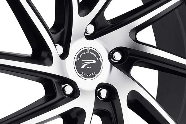 ultra platinum 433 hawk wheels center