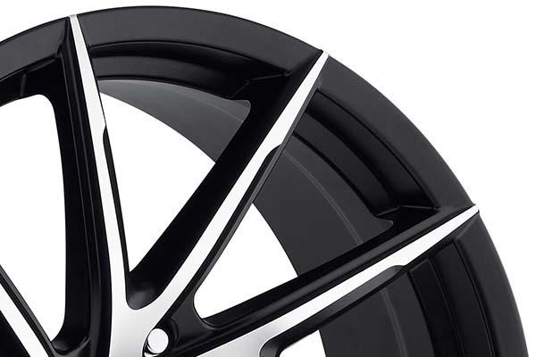 ultra platinum 433 hawk wheels lip