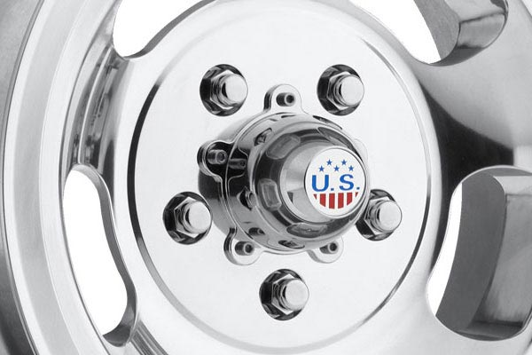 us mags indy wheels center cap