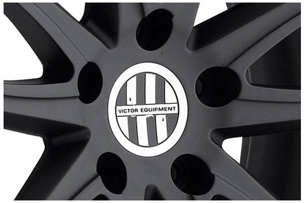 victor equipment kronen wheels center