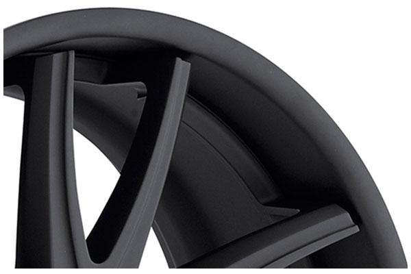 victor equipment kronen wheels lip