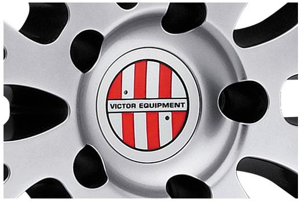 victor equipment lemans wheels center