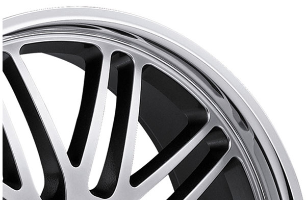 victor equipment lemans wheels lip