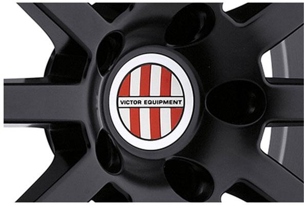 victor equipment zehn wheels center