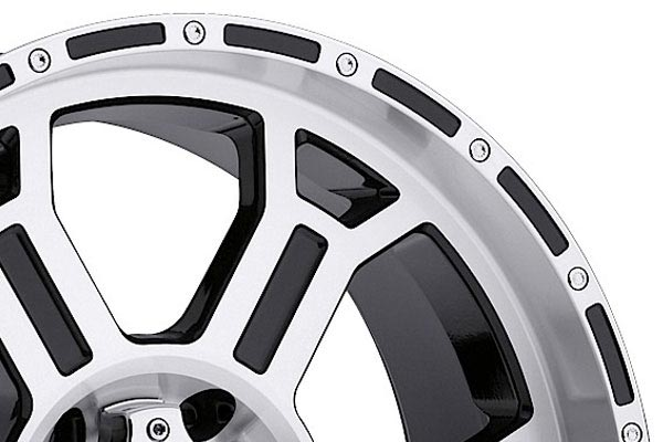 vision 372 raptor wheels lip