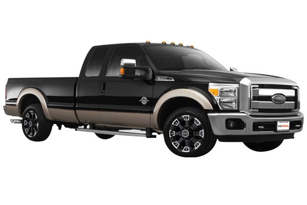 vision 392 brutal wheels ford