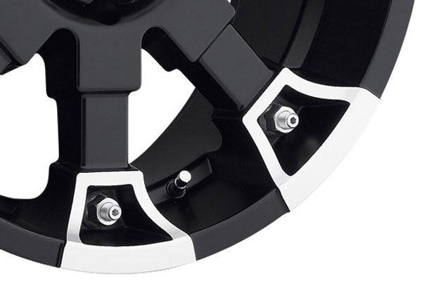 vision 392 brutal wheels spoke