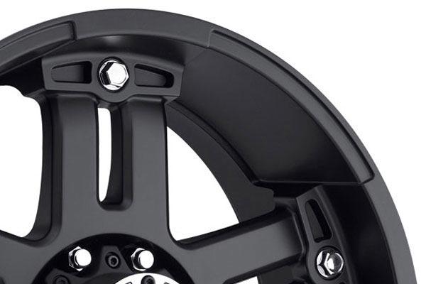 vision 394 warlord wheels lip