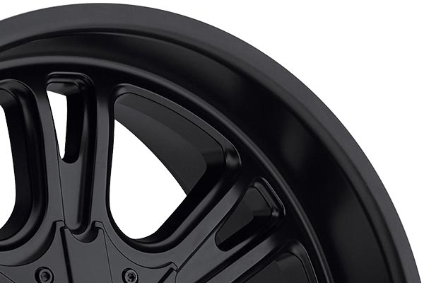 vision 3992 storm wheels lip