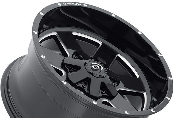 Auto Anything Promo Code >> Vision 411 Arc Wheels - FREE SHIPPING from AutoAnything