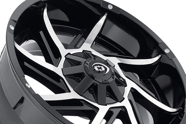 vision 422 prowler wheels angled