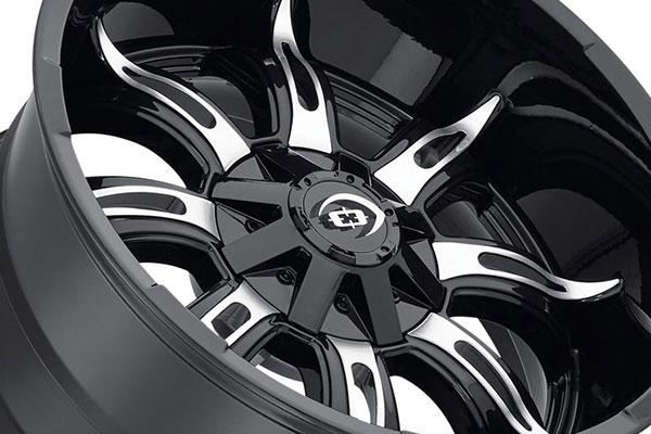 vision 423 manic wheels angled