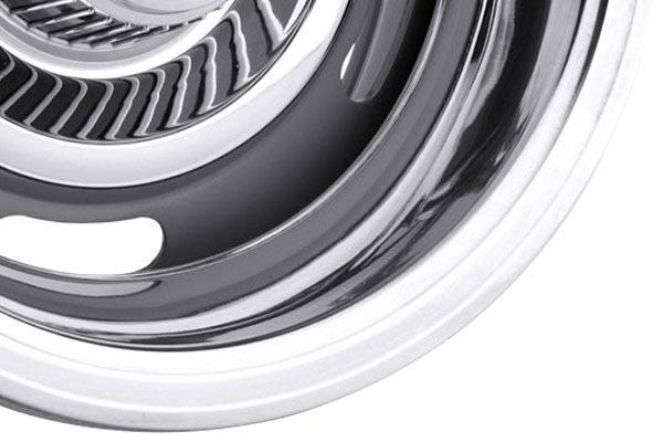 vision 55 silver rally wheels spoke