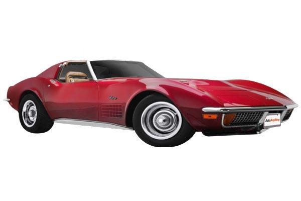 vision 57 chrome rally wheels corvette