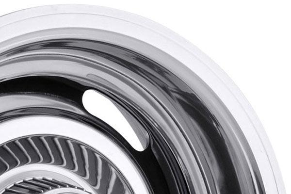 vision 57 chrome rally wheels lip