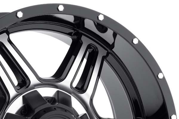 voxx g fx tr6 wheels lip