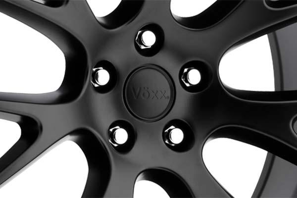 voxx hellcat replica wheels center