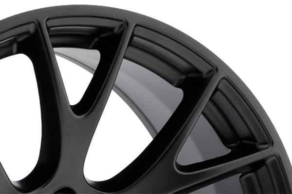 voxx hellcat replica wheels lip