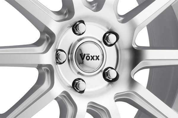 voxx mille wheels center