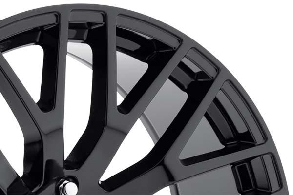 voxx mustang performance replica wheels lip