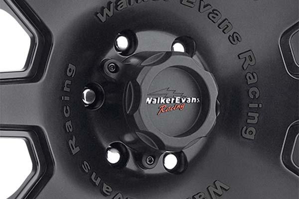 walker evans 505 bullet proof wheels center