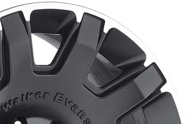 walker evans 505 bullet proof wheels lip