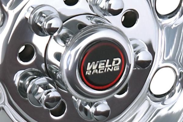 weld draglite wheels center cap