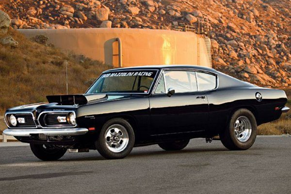 weld rodlite wheels 1969 plymouth barracuda lifestyle