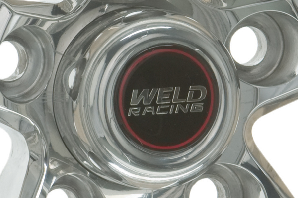 weld rt s s71 wheels center cap
