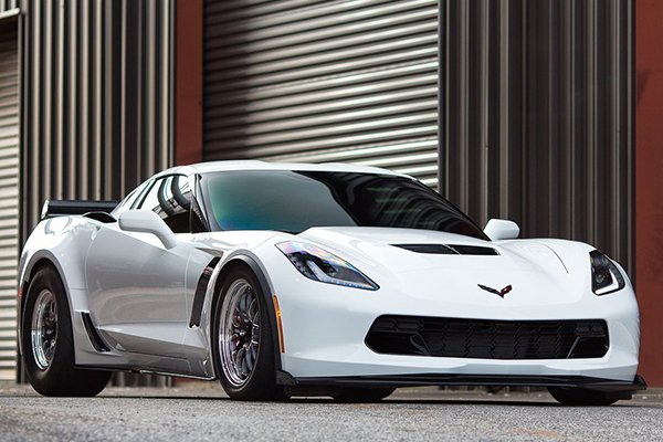 weld rt s s77 wheels corvette z06 front lifestyle