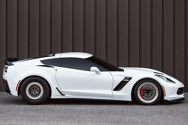 weld rt s s77 wheels corvette z06 side lifestyle
