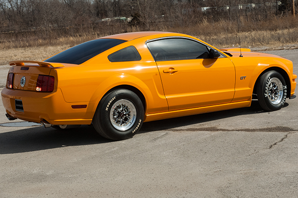 weld rt vektor wheels mustang lifestyle