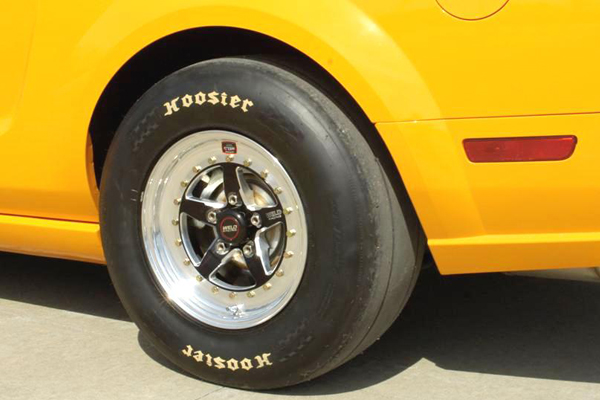 weld rt weldstar wheels mustang lifestyle